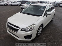 Used 2014 SUBARU IMPREZA SPORTS BG399586 for Sale for Sale
