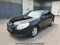 Used 2007 DAEWOO (CHEVROLET) TOSCA (EPICA) BG401587 for Sale for Sale