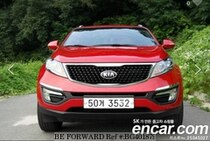 Used 2014 KIA SPORTAGE BG401879 for Sale for Sale