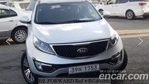 Used 2016 KIA SPORTAGE BG401882 for Sale for Sale