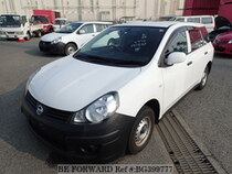 Used 2014 NISSAN AD VAN BG399777 for Sale for Sale
