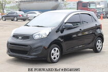 Used 2013 KIA MORNING (PICANTO) BG401887 for Sale for Sale