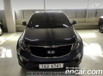 Used 2014 KIA SPORTAGE BG401889 for Sale for Sale