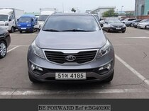 Used 2011 KIA SPORTAGE BG401903 for Sale for Sale