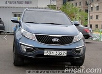 Used 2014 KIA SPORTAGE BG402051 for Sale for Sale