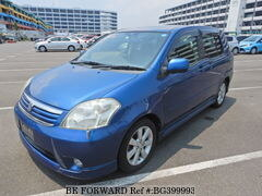 Best Price Used Toyota Raum For Sale Japanese Used Cars Be Forward