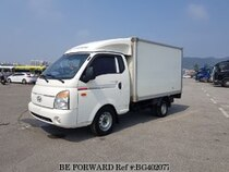 Used 2009 HYUNDAI PORTER BG402077 for Sale for Sale