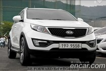 Used 2014 KIA SPORTAGE BG402085 for Sale for Sale