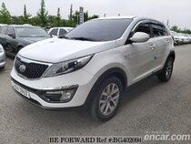 Used 2016 KIA SPORTAGE BG402094 for Sale for Sale