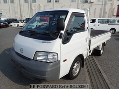 Best Price Used MAZDA BONGO TRUCK for Sale - Japanese Used Cars BE
