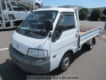 Used 2012 NISSAN VANETTE TRUCK BG403409 for Sale for Sale