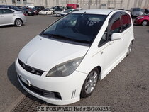 Used 2004 MITSUBISHI COLT BG403253 for Sale for Sale
