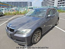 Used 2006 BMW 3 SERIES BG403764 for Sale for Sale