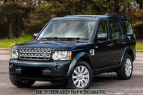 Used 2012 LAND ROVER DISCOVERY 4 BG404702 for Sale for Sale
