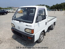 Used 1993 HONDA ACTY TRUCK BG404852 for Sale for Sale