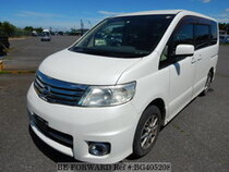 Used 2006 NISSAN SERENA BG405208 for Sale for Sale