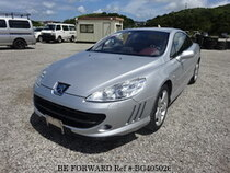 Used 2007 PEUGEOT 407 BG405026 for Sale for Sale