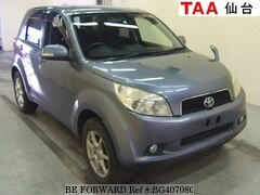 Best Price Used Toyota Rush For Sale Japanese Used Cars Be Forward