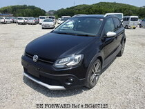 Used 2012 VOLKSWAGEN POLO BG407125 for Sale for Sale
