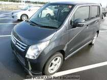 Used 2010 SUZUKI WAGON R BG406948 for Sale for Sale