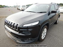Used 2014 JEEP CHEROKEE BG407247 for Sale for Sale