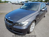 Used 2005 BMW 3 SERIES BG407240 for Sale for Sale