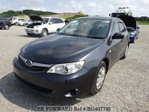 Used 2010 SUBARU IMPREZA BG407739 for Sale for Sale