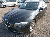 Used 2011 BMW 5 SERIES BG408291 for Sale for Sale
