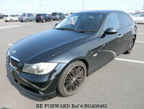 Used 2005 BMW 3 SERIES BG408462 for Sale for Sale