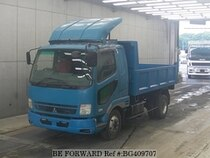 Used 2006 MITSUBISHI FIGHTER BG409707 for Sale for Sale