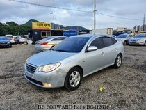 Used 2008 HYUNDAI AVANTE (ELANTRA) BG412634 for Sale for Sale