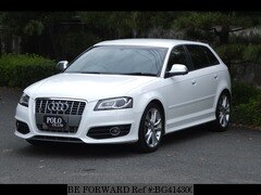 Best Price Used Audi S3 For Sale Japanese Used Cars Be Forward