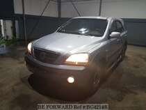 Used 2004 KIA SORENTO BG421469 for Sale for Sale