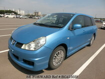Used 2009 NISSAN WINGROAD BG415038 for Sale for Sale