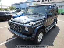 Used 2000 MERCEDES-BENZ G-CLASS BG358923 for Sale for Sale