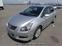 Used 2008 TOYOTA BLADE BG403138 for Sale for Sale