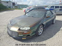 Used 1998 CHEVROLET CAMARO BG406383 for Sale for Sale