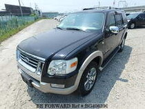 Used 2006 FORD EXPLORER BG406390 for Sale for Sale