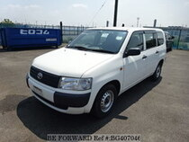 Used 2014 TOYOTA PROBOX VAN BG407046 for Sale for Sale