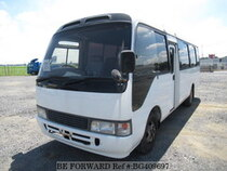 Used 1999 HINO LIESSE II BG409697 for Sale for Sale