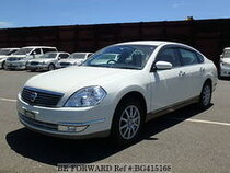 Used 2006 NISSAN TEANA BG415168 for Sale for Sale
