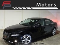 2009 AUDI A4 1.8TFSI SPORTS PACKAGE