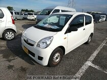 Used 2014 DAIHATSU MIRA BG455489 for Sale for Sale
