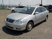 Used 2004 TOYOTA PREMIO BG440218 for Sale for Sale