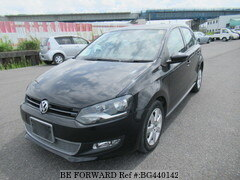 Best Price Used VOLKSWAGEN POLO for Sale - Japanese Used Cars BE FORWARD