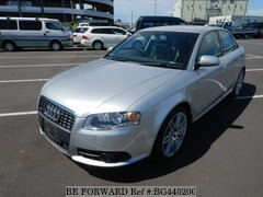 Best Price Used AUDI cars for Sale - Japanese Used Cars BE FORWARD