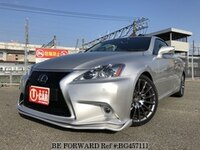 2009 LEXUS IS L