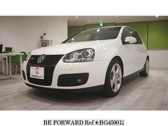 Best Price Used VOLKSWAGEN GOLF GTI for Sale - Japanese Used