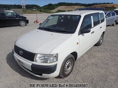 Best Price Used TOYOTA PROBOX VAN for Sale - Japanese Used Cars BE