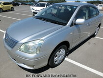 Used 2004 TOYOTA PREMIO BG458700 for Sale for Sale
